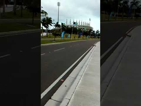 SOoooo This Is My Opinion 47th CARIFTA GAMES, Nassau Bahamas - March 29th 2018 - 'Predicting a Win!'