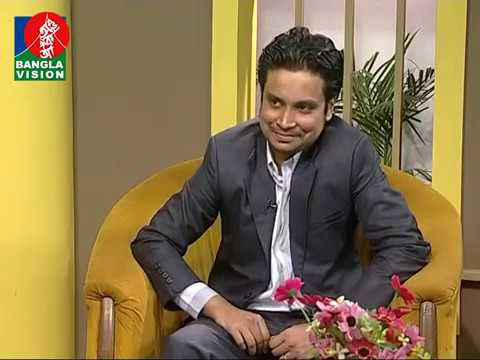 Zia Ashraf Interview | Founder & COO-Chaldal | Din protidin | 10 January 2016