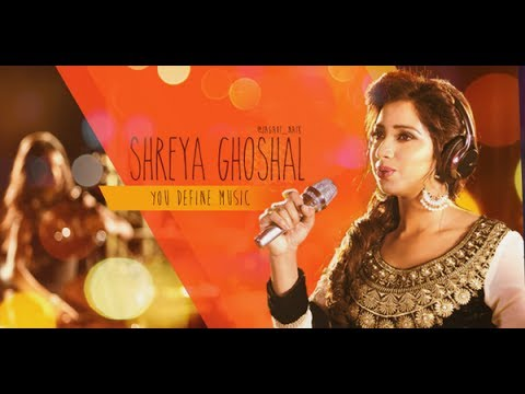 Naina Chaar By Shreya Ghoshal And Kailash Kher