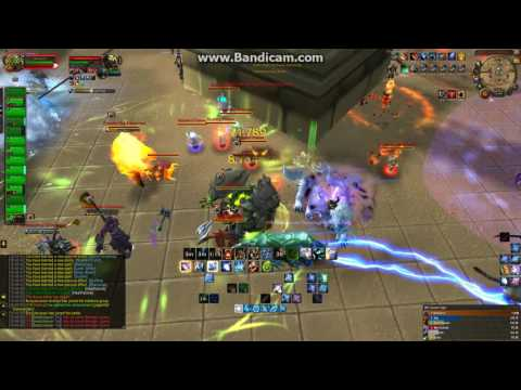 Arena 3 - Guardian Druid in Packed House PvP Brawls