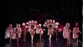 Viva Paris International Show Trailer 2014 Produced by Erika Moon thumbnail