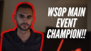 PokerNews Week in Review: WSOP, WCOOP & More