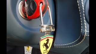 Inside the Evo2 Motorsport Ferrari 458 E2