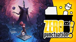 Lost in Random (Zero Punctuation) (Video Game Video Review)