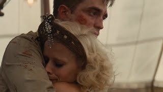 Water for Elephants.Jacob & Marlena ♥ (Robert Pattinson, Reese Witherspoon) 2011