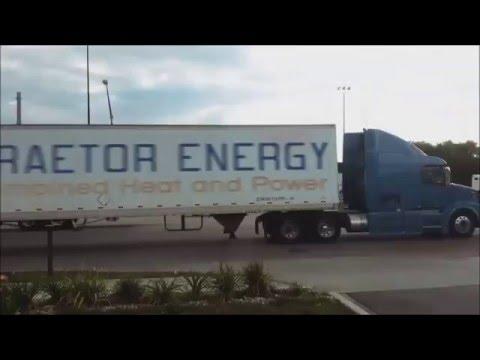 Praetor Energy Ltd