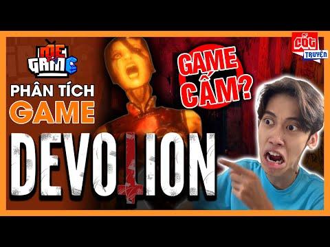 meGAME x @Kenjumboy | Nhận Kèo Phân Tích Game Devotion Từ Meme Chúa