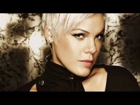 P!nK - Just Give Me A Reason LYRICS (ON SCREEN) - YouTube