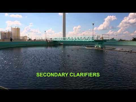 How ACUA's Wastewater Treatment Facility Works