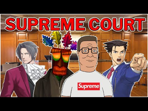 Supreme Court - Baku Season 5