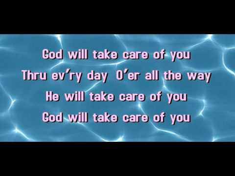 God Will Take Care of You(Instrumental)