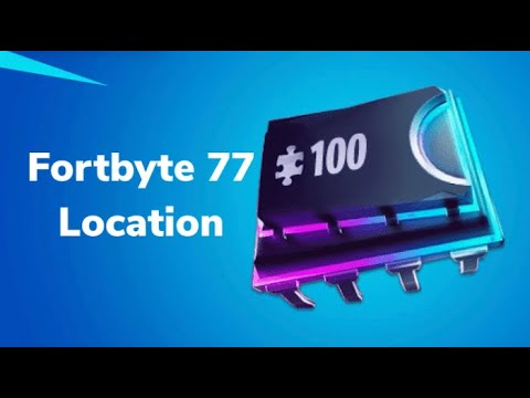 Fortbyte 77 Location
