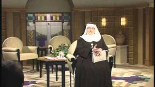 Mother Angelica Live Classics - The Joy of Virtue - Mother Angelica - 03-01-2011