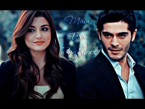 Hayat & Murat | Main Tera Boyfriend  | Aşk Laftan Anlamaz