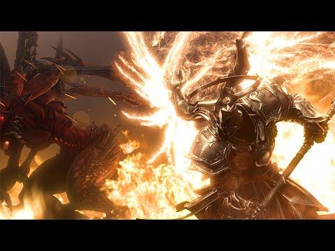Diablo III Nintendo Switch Trailer