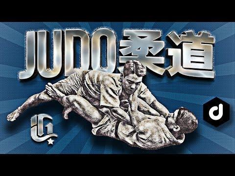 Brazilian Jiu Jitsu (BJJ) comes from Judo