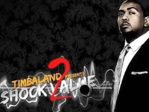 Timbaland - i'm a believer (Ft James Fauntleroy)