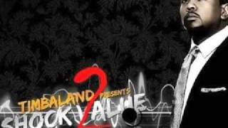 Timbaland - i