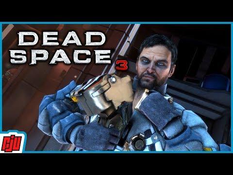 Dead Space 3 Part 2 | Horror Game | PC Gameplay Walkthrough