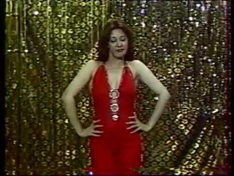 Jamileh-Babakaram Dance جمیله،رقص باباکرم