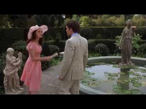 The Princess Diaries 2  The fountain