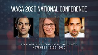 2020 WACA National Conference | Prospects for Ending America's Endless Wars