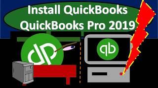 Install QuickBooks QuickBooks Pro 2019 - QuickBooks Desktop