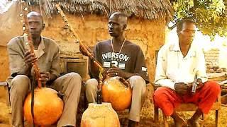 Ngoni Wassolou