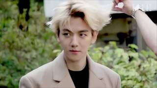 EXO - Don't Go MV