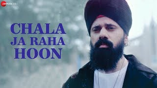 Chala Ja Raha Hoon Official Music | Hilal Qutb Wani | Imran Shahid