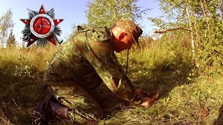 Survival Russia: Easy And Super Effective Trap For Survival/Emergency Situations