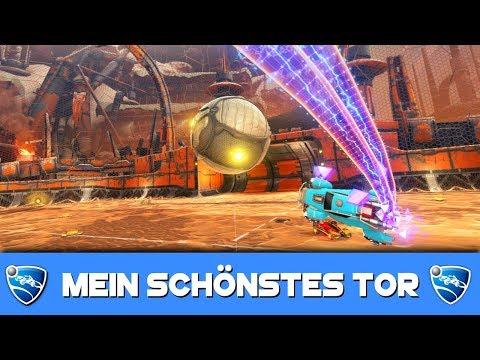 Mein SCHÖNSTES TOR?! 🚀 Rocket League German Gameplay thumbnail