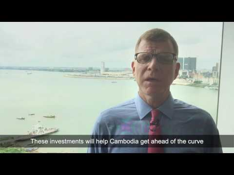 How Cambodia can grab its big opportunity