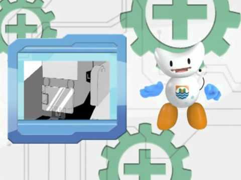 Animasi Sosisalisasi K3 Youtube