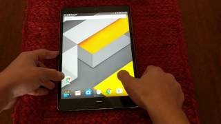 ASUS Zenpad 3s 10 Tablet Review