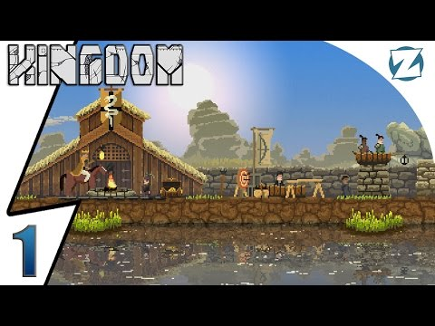 Kingdom Gameplay - Ep 1 - Introduction - Let's Play