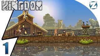 Kingdom Gameplay - Ep 1 - Introduction - Let