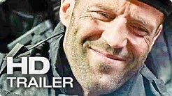 THE EXPENDABLES 3 Offizieller Trailer Deutsch German | 2014 Movie [HD]