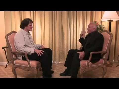 Tarantino and Enzo G. Castellari talk 'Inglorious Bastards'.