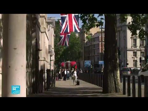 حزب -البريكسيت- يتصدر نتائج الانتخابات الأوروبية في بريطانيا  - نشر قبل 2 ساعة