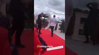 Свадьба Купина и Майи дом2