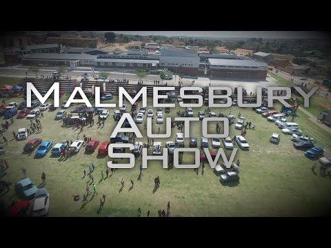 Malmesbury Auto Show