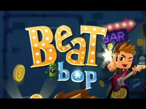 Beat Bop: Pop Star Clicker [By Fliptus] Android iOS Gameplay HD