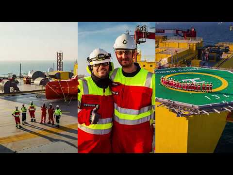 BorWin3 Comes To Life - The Offshore Wind Project In Germany To Supply Electricity From Wind Power