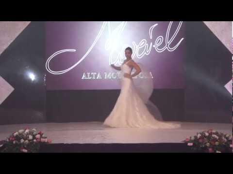 c5faf701161d Mariel Alta Moda Sposa ARCE - YouTube