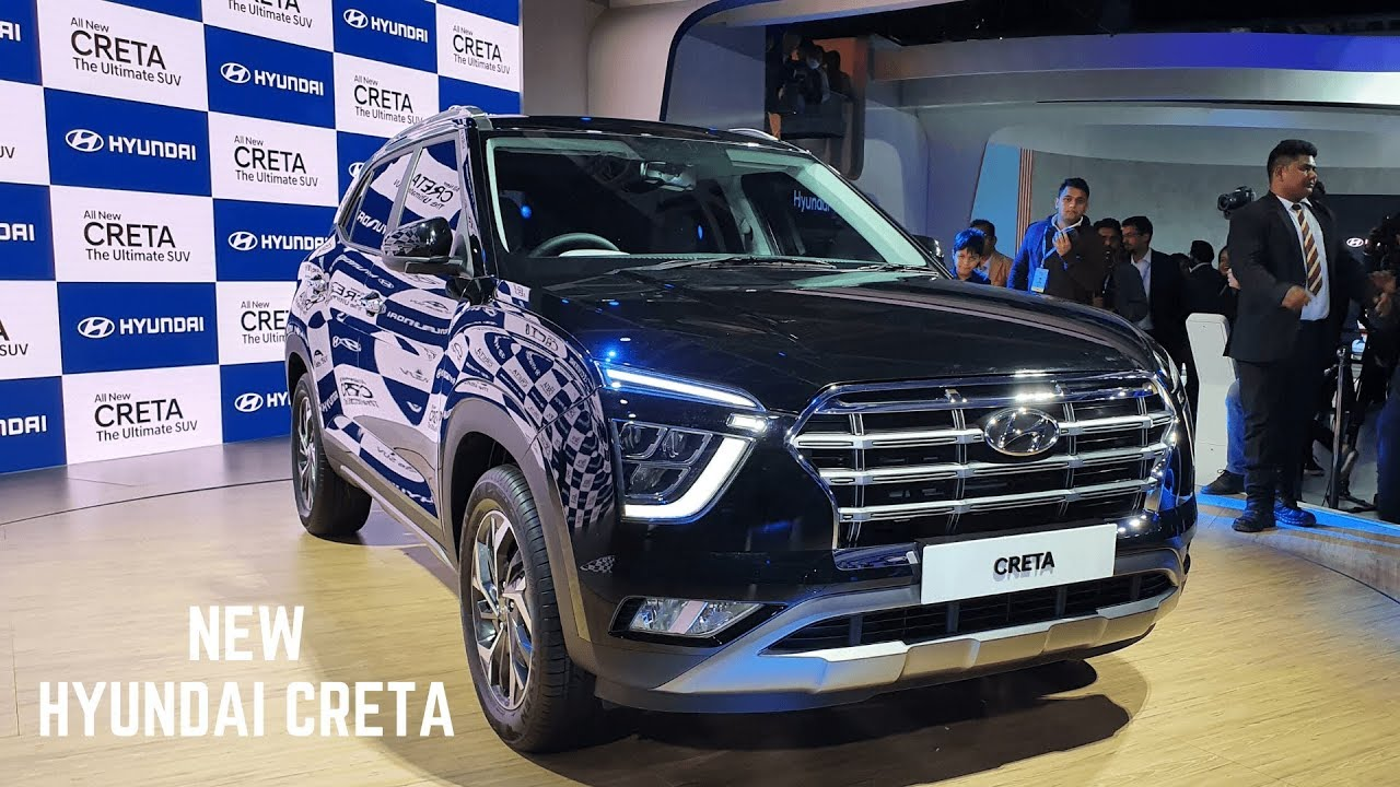 All New Hyundai Creta 2020 Full Detailed Review New Features Premium Interiors 2020 Creta Youtube