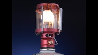 Газовая лампа KOVEA Firefly KL-805 - Обзор