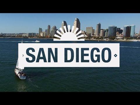 EF San Diego ‒ New Campus Fall 2016
