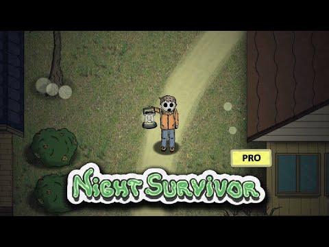💲 Paid APK - Night Survivor PRO Paid Mod APK | Sbenny's Forum