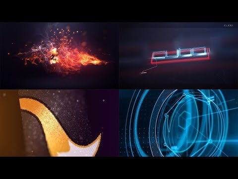 Top 30 logo Template Free After Effects #3 ✨